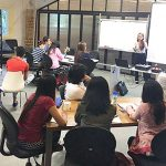 October – November TESOL Training – Makati