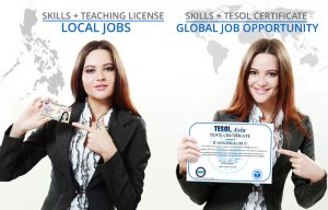 TESOL Teacher Training Courses and TESOL International Conference