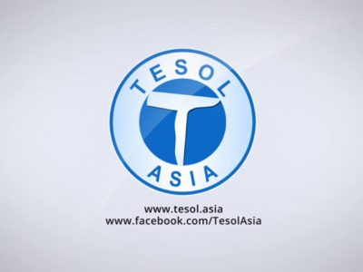 About TESOL Asia