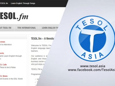 TESOL Teacher Training Courses and TESOL International Conference ...